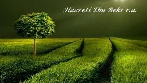 hazreti-Ebu-Bekr